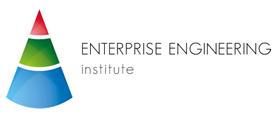 EEi logo screenshot