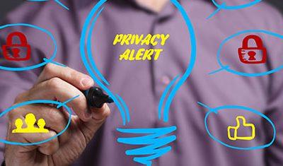 De AVG is een feit. Privacy-bewustzijn blijft een issue!